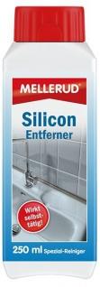 Silicon-Entferner Spezial-Reiniger wirkt selbstständig 250ml