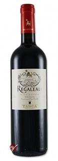 Regaleali Rosso Tasca D'Almerita trockener Rotwein fruchtig 750ml
