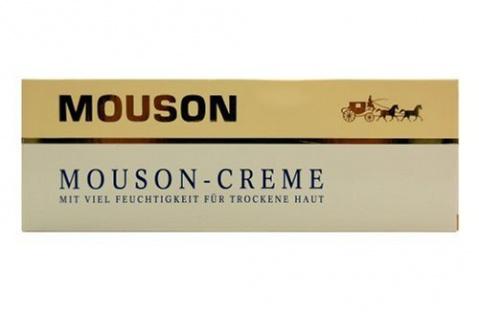 Loreal Garnier Mouson Creme- viel Feuchtigkeit für trockene Haut 75ml, 6er-Pack