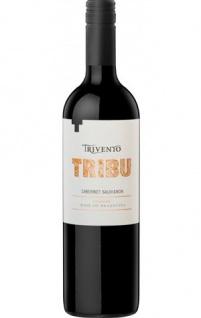 Trivento TRIBU Cabernet Sauvignon Rotwein trocken Argentinien 750ml 3er Pack