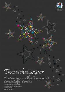 Sondereditions-Tonpapier weiss DIN A4