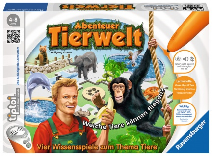 tt Abenteuer Tierwelt