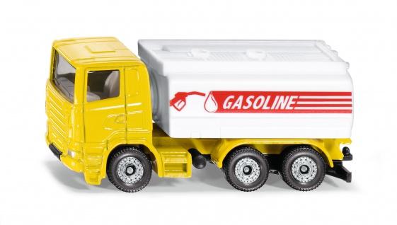 SIKU Tankwagen