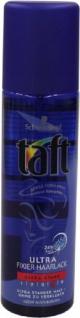 3 Wetter Taft Haarlack-Pump Fixier-Haarlack ultra starker Halt 4, 200 ml