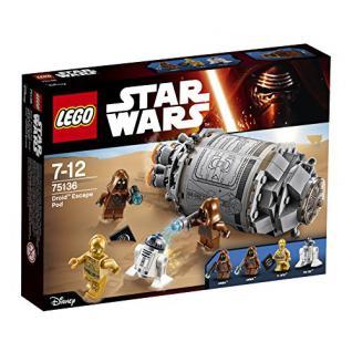LEGO Star Wars 75136 - Droid Escape Pod