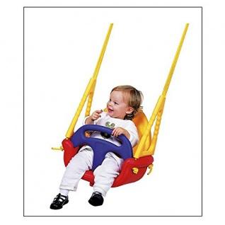 Twipsolino 40000 Babyschaukel 3 in 1. Die Schaukel, die mitwächst.