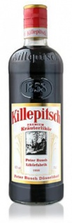 Killepitsch Kräuterlikör, 1er Pack