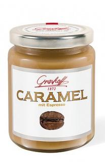 Grashoff - Caramel Espresso - 250g