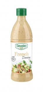 Develey French Dressing Perfekt für alle leckeren Salate 500ml