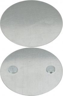 Magnet Montageplatte BR 1000
