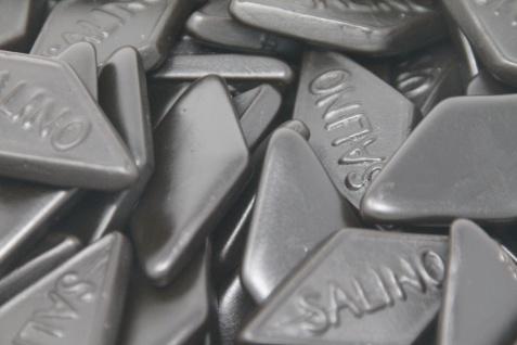 Lakritz Rauten köstlich würziges salziges Salmiak Lakritz 175g