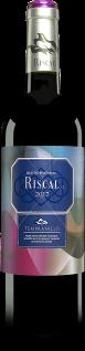 Riscal Tempranillo 1860 Rotwein aus reifer Beerenfrucht 750 ml