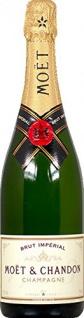 Moët & Chandon Brut Impérial Champagne - aus Frankreich 750 ml
