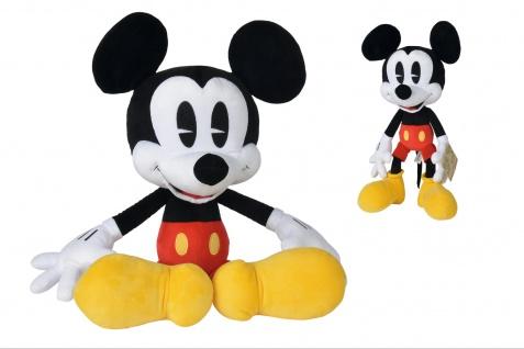 Simba 6315875981 Disney Mickey im Retro Style 50cm Plüschtier