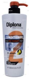 Diplona Professional Conditioner - YOUR INTENSE OIL THERAPY PROFI 600ml