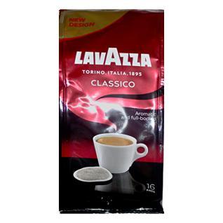 Lavazza Caffecrema Classico Pads