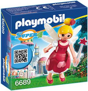 PLAYMOBIL 6689 - Fee Lorella