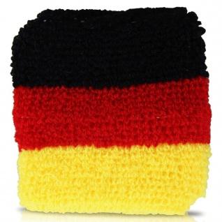 WM Schweiband Deutschland 2er-Set