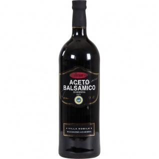 Culinaria Aceto Balsamico Nobile Modena Essig Spezialität 1000ml