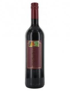 St. Georg Dornfelder Rotwein fruchtig gehaltvoller Geschmack 750ml