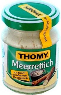 Thomy Meerrettich 145g