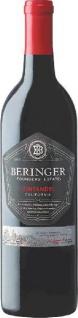 Rotwein Beringer Founders Estate Zinfandel Cabernet 6er Pack