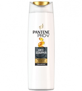 Pantene Pro V Anti Schuppen Shampoo für alle Haartypen 500ml 3er Pack