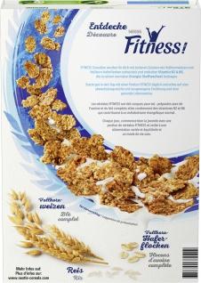 NESTLE FITNESS Cerealien 375g