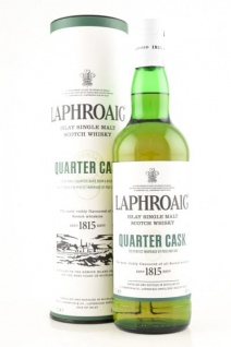 Laphroaig Quarter Cask Islay Single Malt Scotch Whisky 700ml