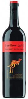 Yellow Tail Cabernet Sauvignon Rotwein trocken fruchtig 750ml