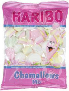 Haribo Chamallows Mix 6er Pack (6 x 225 g)