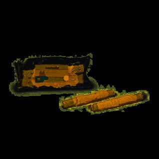 Kausticks Huhn Hundesnack Hundeleckerlie Beeztees 150mm 30-35g