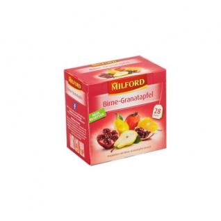Milford Früchte/Kräuter, Birne/Granatapfel - Vorschau