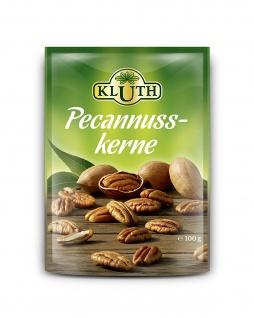 Kluth Pecannusskerne 100g, 5er Pack (5 x 100 g)