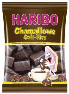 Haribo Chamallows Soft-Kiss 6er Pack (6 x 200 g)