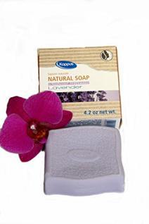 KAPPUS Naturseife Lavendel 125 g - Vorschau