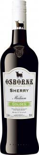 Osborne Sherry Rich Golden