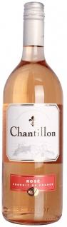 Chantillon Sec rosè trocken belebende Art fruchtig frisch 1000ml
