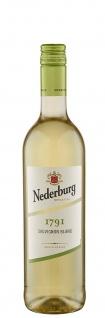 Nederburg Sauvignon Blanc trocken Weißwein Südafrika 750ml 6er Pack