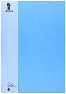 Briefblaetter Paperado Pacific DIN A4 160g
