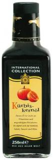 Kürbiskernöl Spezialitätenöl 250ml Dressing Öl