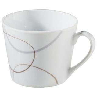 RITZENHOFF BREKER Kaffeetasse, Mehrfarbig, Keramik