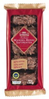 Lambertz Aachener Mandel-Honig-Saftprinten 100g 10er Pack