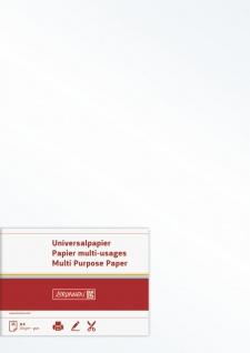 Universalpapier DIN A4, 120 g