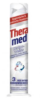 Theramed Zahncreme Spender Naturweiß, 1er Pack (1 x 100 ml)