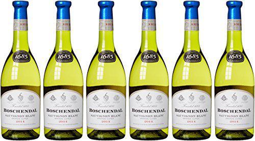 Boschendal Sauvignon Blanc Grande Cuvée Coastal trocken