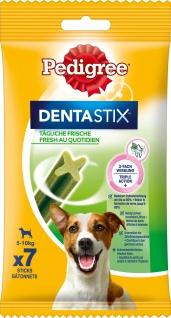 Pedigree Dentastix Daily Fresh für kleine Hunde 5 bis 10kg 7 Stück