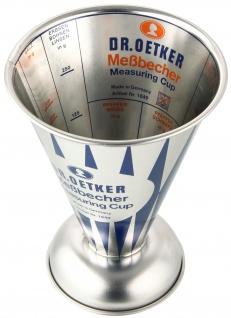 Messbecher 0, 5l Classic