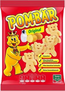 POM-BÄR Original 30g 12er Pack