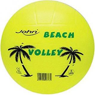 Volley Beach Ball neon sort.